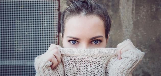 صورة جديد تحليل الشخصية من العيون