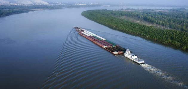 صورة جديد أعرض نهر في العالم
