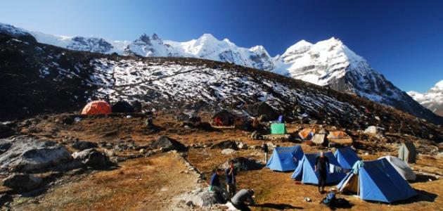 صورة جديد معلومات عن دولة نيبال