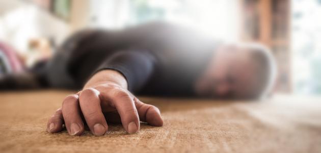 صورة جديد كيف تخرج الروح من الجسد عند الموت