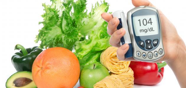 صورة جديد كيفية علاج مرض السكر