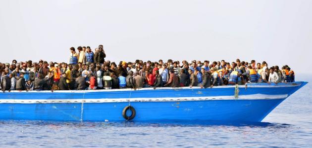 صورة جديد أسباب الهجرة غير الشرعية
