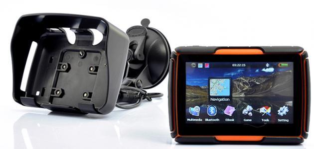 صورة جديد كيف يعمل نظام GPS