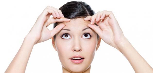 صورة جديد كيفية شد الوجه طبيعياً