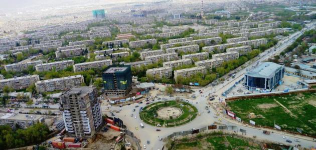صورة جديد مدينة كابل