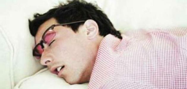 صورة جديد أسباب كثرة النوم وعلاجه