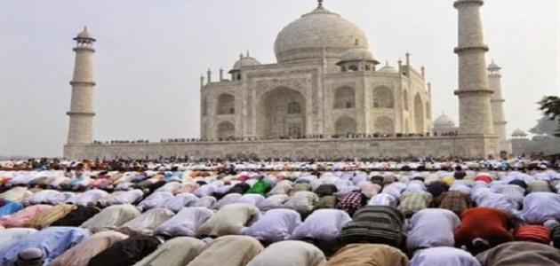 صورة جديد أكبر دولة إسلامية في العالم