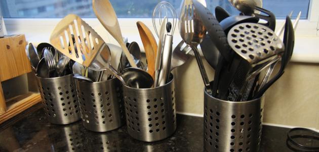 صورة جديد ما هي أدوات المطبخ