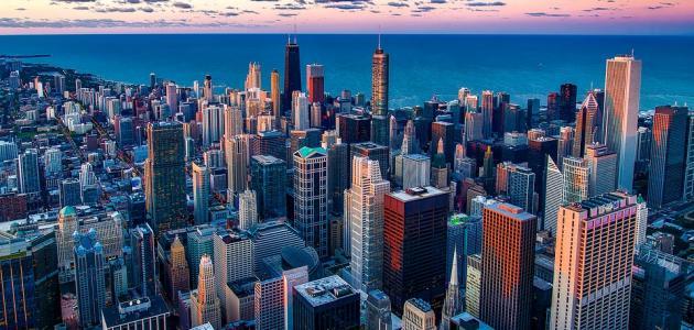 صورة جديد مدينة شيكاغو