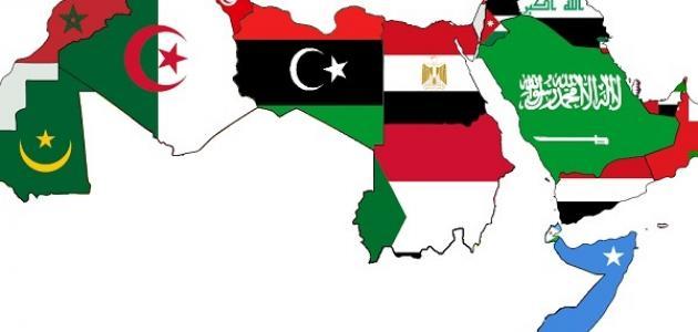 صورة جديد أكبر دولة عربية من حيث المساحة