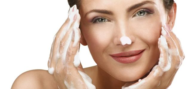 صورة جديد تنظيف بشرة الوجه