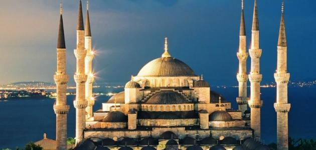 صورة جديد من أروع المساجد في العالم