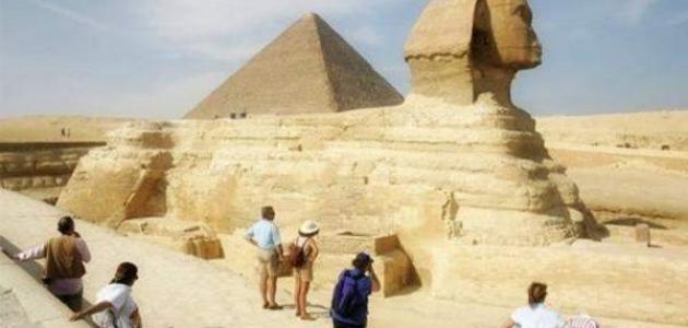 صورة جديد مقال عن أهمية السياحة في مصر