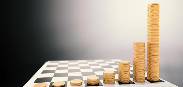 صورة جديد كيفية احتساب الفائدة المركبة