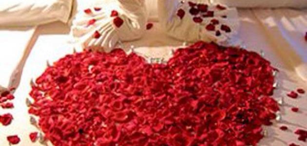 صورة جديد عبارات عيد الزواج