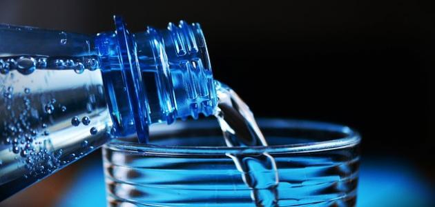 صورة جديد نسبة ملوحة مياه الشرب