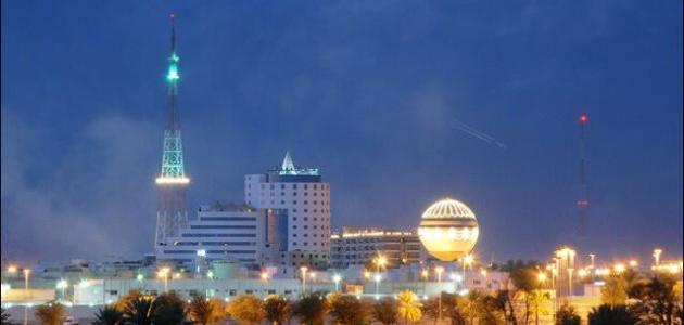 صورة جديد معلومات عن مدينة القصيم