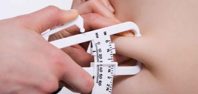 صورة جديد كيف أتخلص من دهون الجسم