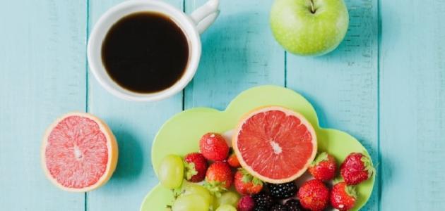 صورة جديد أطعمة تفيد الكبد