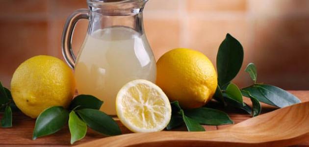 صورة جديد طريقة عمل وصفة الكمون والليمون