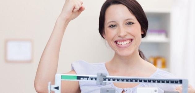 صورة جديد كيف تتخلص من الوزن الزائد بدون رجيم