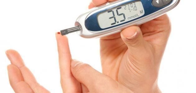 صورة جديد انخفاض مستوى السكر في الدم