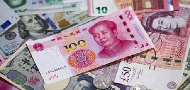 صورة جديد عملة الصين