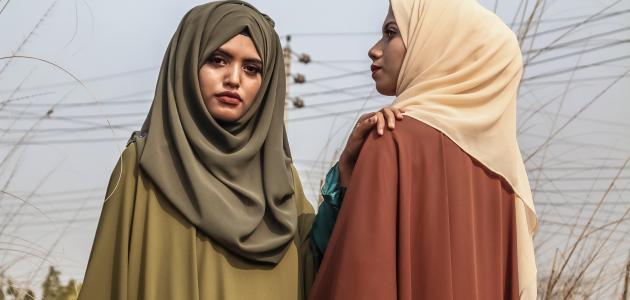 صورة جديد أحكام اللباس في الإسلام