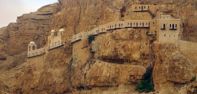 صورة جديد قرية أريحا السياحية