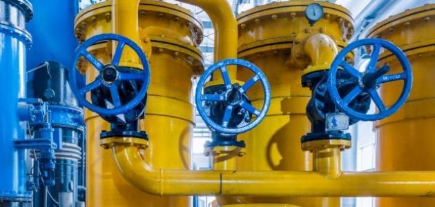 صورة جديد كيف يكون ضغط الغاز