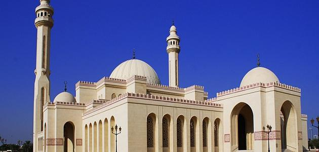 صورة جديد أهم المعالم السياحية في البحرين