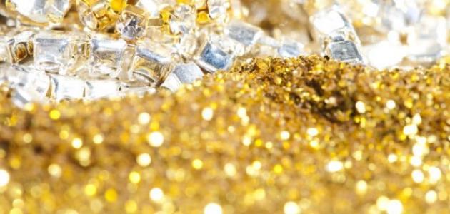 صورة جديد كيف تعرف الذهب الحقيقي