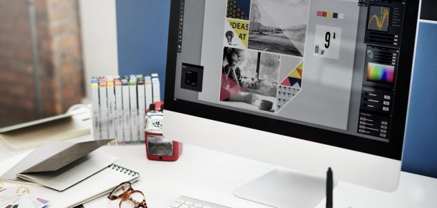 صورة جديد أجهزة الإدخال والإخراج للكمبيوتر
