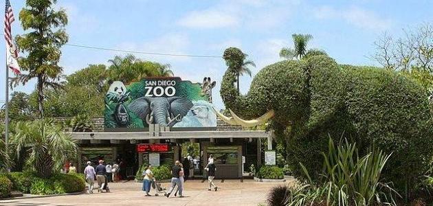 صورة جديد أين تقع أكبر حديقة حيوان في العالم