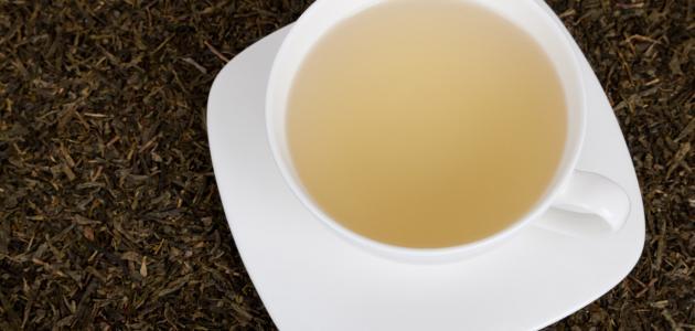 صورة جديد ما فوائد الشاي الأبيض