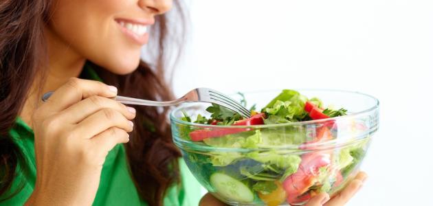 صورة جديد طريقة الأكل بعد عملية التكميم