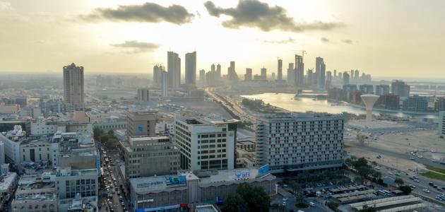 صورة جديد المحافظات في البحرين