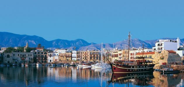 صورة جديد معلومات عن قبرص