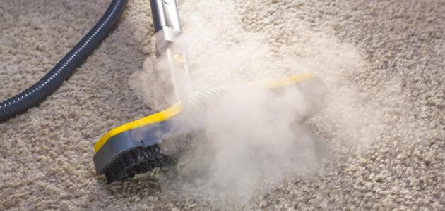 صورة جديد طريقة الغسيل بالبخار