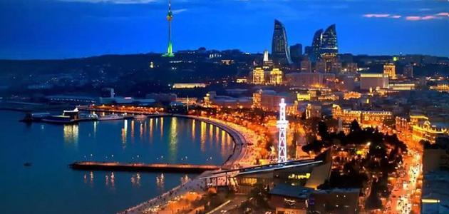 صورة جديد جمهورية أذربيجان