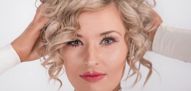 صورة جديد طريقة تفتيح لون الشعر بالصبغة