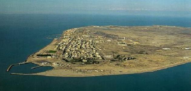صورة جديد أين تقع جزيرة فيلكا