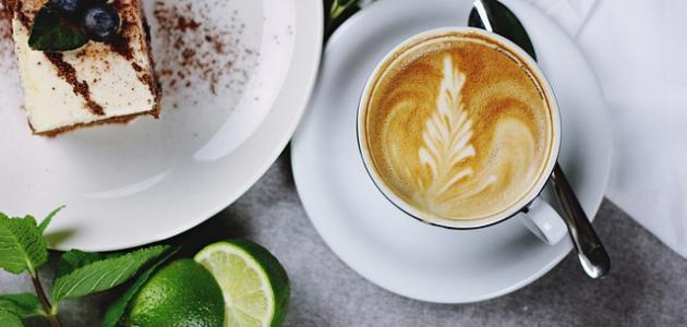 صورة جديد أضرار القهوة بالحليب