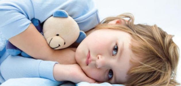 صورة جديد مشاكل النوم عند الرضع