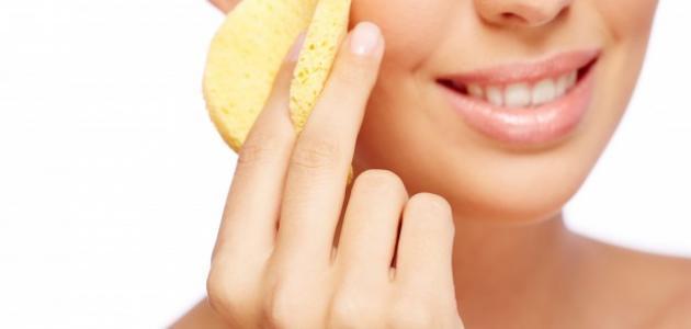 صورة جديد طرق تنظيف بشرة الوجه