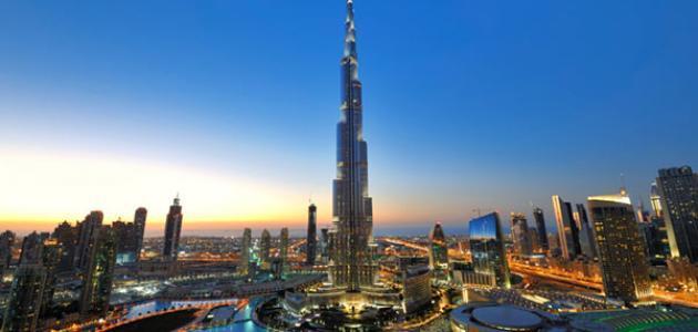 صورة جديد أفضل أماكن في دبي