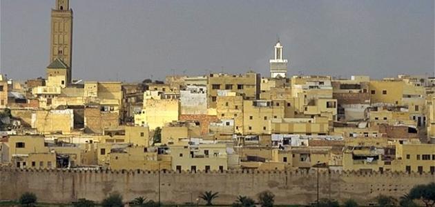 صورة جديد مدينة مكناس المغربية