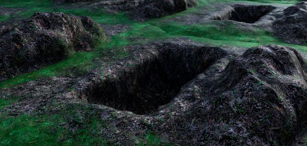 صورة جديد ماذا عن عذاب القبر