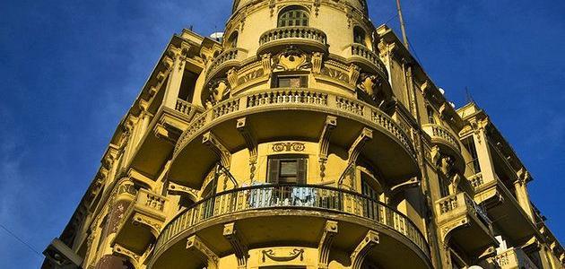 صورة جديد أفضل الأماكن السياحية في القاهرة