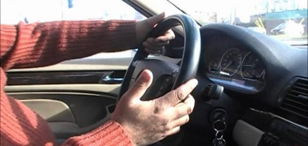 صورة جديد كيف أتعلم سواقة السيارات